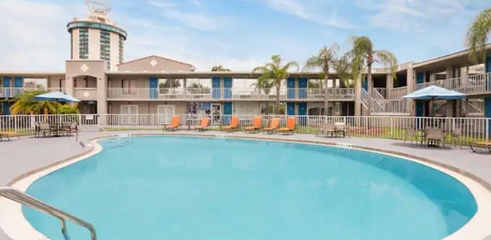 Days Inn Orlando International Drive