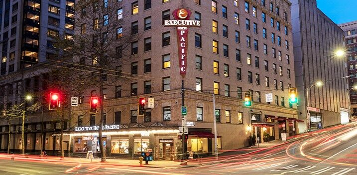 Executive Hotel Seattle