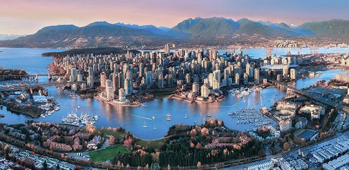 Hotels Vancouver