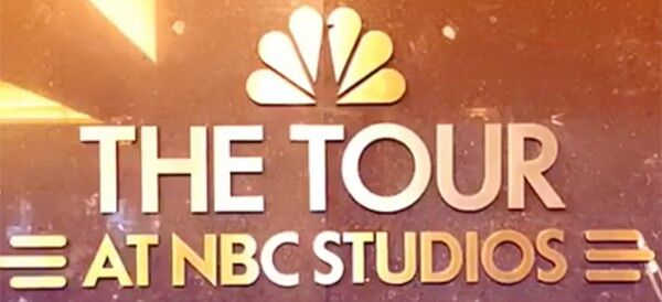 The Tour of NBC Studios