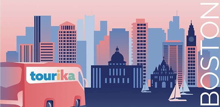 Book bus tickets, hotels, activities and tours. | Tourika